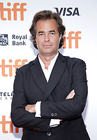 """TORONTO, ONTARIO - SEPTEMBER 10: Rupert Goold attends the """"Judy"""" premiere during the 2019 Toronto International Film Festival at Princess of Wales Theatre on September 10, 2019 in Toronto, Canada. Photo: PICJER/imageSPACE/MediaPunch"""