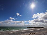 Oststrand der Düne, Helgoland, Insel Helgoland, Schleswig-Holstein, Deutschland, Europa<br /> eastern beach, dune, Helgoland island, district Pinneberg, Schleswig-Holstein, Germany, Europe