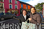 Kenmare Christmas.   Copyright Kerry's Eye 2008