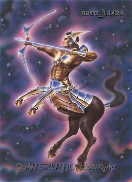 Alfredo, MODERN, zodiacs, paintings(BRTO13424,#N#) Sternzeichen, zodíaco, illustrations, pinturas