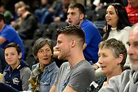 ZWOLLE - Basketbal, Landstede - Donar, Halve finale beker, seizoen 2017-2018, 18-02-2018, Smith