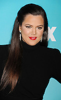 LOS ANGELES, CA - NOVEMBER 05: Khloe Kardashian arrives at FOX's 'The X Factor' finalists party at The Bazaar at the SLS Hotel Beverly Hills on November 5, 2012 in Los Angeles, California.PAP1112JP300.PAP1112JP300. .<br />