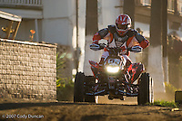 2007 Baja 1000: quads