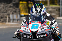 2019 Isle of Man TT<br /> Practice Day 1 <br /> Newcomers, Sidecars, Super Sport and Lightweights