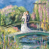 Marcello, WEDDING, HOCHZEIT, BODA, paintings+++++,ITMCWED1023,#W#, EVERYDAY ,couples