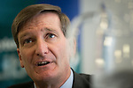© Joel Goodman - 07973 332324 . No syndication permitted . 29/09/2013 . Manchester , UK . RT HON DOMINIC GRIEVE QC MP at a fringe event organised by Liberty . Day 1 of the Conservative Party Conference at Manchester Central . Photo credit : Joel Goodman