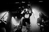 LAMB OF GOD, LIVE, 2012, <br /> PHOTOCREDIT:  IGOR VIDYASHEV/ATLASICONS