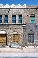 Somalia: Berbera. Photo '82.