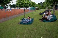 Simpeled, Netherlands, 19 June, 2016, Tennis, Playoffs Eredivisie Men, Atmosphere<br /> Photo: Henk Koster/tennisimages.com