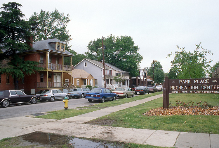 1996 May 08..Conservation.Park Place..600 BLOCK 29TH STREET.TARGET BLOCK..NEG#.NRHA#..