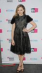 HOLLYWOOD, CA - JANUARY 12: Chloe Grace Moretz arrives at the 17th Annual Critics' Choice Movie Awards at Hollywood Palladium on January 12, 2012 in Hollywood, California.