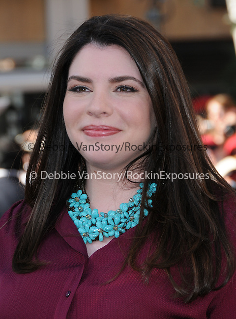 Stephanie Meyer at the Summit Entertainment's Premiere of The Twilight Saga : Eclipse held at the Los Angeles Film Festival at Nokia Live in Los Angeles, California on June 24,2010                                                                               © 2010 Debbie VanStory / Hollywood Press Agency