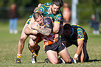 1sts Rd 13 Wyong Roos v Entrance Tigers