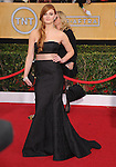 Sophie Turner attends The 20th SAG Awards held at The Shrine Auditorium in Los Angeles, California on January 18,2014                                                                               © 2014 Hollywood Press Agency