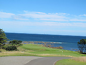 Kingsbarns August 2013