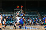03/11/2017 Game 5 Texas A&M Corpus Christi v University Central Arkansas