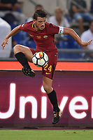 Alessandro Florenzi Roma <br /> Roma 01-09-2017 Stadio Olimpico Football Friendly match AS Roma - Chapecoense Foto Andrea Staccioli / Insidefoto