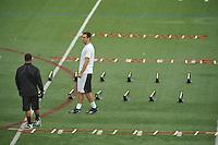 2011 Pre Season Workout