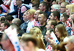 12.01.2018., Croatia, Spaladium Arena, Split - European Handball Championship, Group B, 1st Round, Croatia - Serbia. . Ivan Perisic. <br /> <br /> Foto &copy; nordphoto / Slavko Midzor/PIXSELL