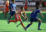 D3 Netherlands v Korea
