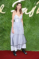 Alexa Chung<br /> arriving for The Fashion Awards 2017 at the Royal Albert Hall, London<br /> <br /> <br /> &copy;Ash Knotek  D3356  04/12/2017