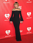 Jennifer Nettles attends The 2014 MusiCares Person of the Year Dinner honoring Carole King at the Los Angeles Convention Center, West Hall  in Los Angeles, California on January 24,2014                                                                               © 2014 Hollywood Press Agency