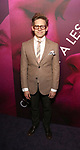 "Andrew Keenan-Bolger attends the Broadway Opening Night Performance for ""Children of a Lesser God"" at Studio 54 Theatre on April 11, 2018 in New York City."