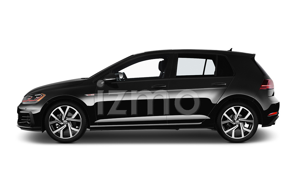 2018 Volkswagen Golf GTI Gti 5 Door Hatchback