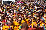 05/08/2018 Leeds Pride