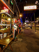 EUS- Ybor City Street Scenes, Ybor City FL 10 16