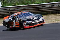 8/16/08 - Photo by John Cheng - Mohegan Sun NASCAR Camping World 200 Series at Lime Rock, Connecticut.  Trevor Boyne of Dale Earnhardt Chevrolet.