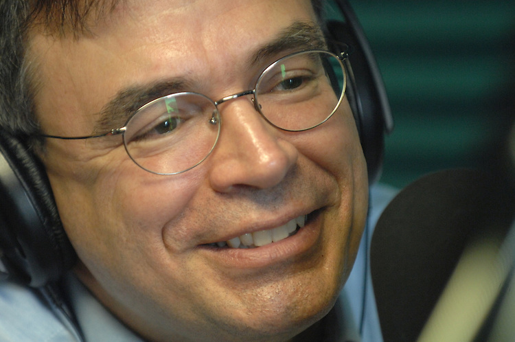 Candidate Andy Harris, R-1st/MD, appears on Power Talk with Jack Gillen and Company, in Ocean City, Maryland.