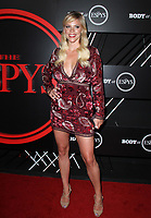 11 July 2017 - Los Angeles, California - Julie Stewart-Binks. BODY at ESPYs Party held at the Avalon Hollywood. Photo Credit: AdMedia