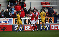 Rotherham United v Fulham - Championship