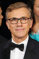 HOLLYWOOD, LOS ANGELES, CA, USA - MARCH 02: Christoph Waltz at the 86th Annual Academy Awards held at Dolby Theatre on March 2, 2014 in Hollywood, Los Angeles, California, United States. (Photo by Xavier Collin/Celebrity Monitor)