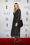 Vivaluxury' Annabelle Fleur Attends E!, ELLE & IMG KICK-OFF NYFW: THE SHOWS WITH EXCLUSIVE CELEBRATION HELD AT SANTINA IN THE MEAT PACKING DISTRICT