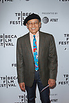 Actor Glenn Kubota arrives at the world premiere of Standing Up, Falling Down at the 2019 Tribeca Film Festival presented by AT&T Thursday, April 25, 2019 at SVA Theater - 333 West 23 Street New York, NY.