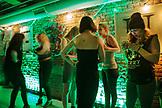 CANADA, Vancouver, British Columbia, club scene in Gastown