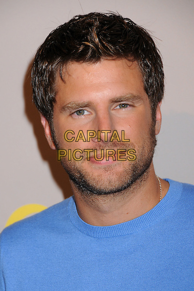 JAMES RODAY.NBC Universal 2008 Press Tour All-Star Party at the Beverly Hilton Hotel, Beverly Hills, California, USA..July 20th, 2008.headshot portrait stubble facial hair .CAP/ADM/BP.©Byron Purvis/AdMedia/Capital Pictures.