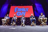 10/6/18 - New York: 2018 NY Comic-Con - Family Guy