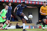 Miles Mitchell-Nelson of Southend United during Southend United vs Bristol Rovers, Sky Bet EFL League 1 Football at Roots Hall on 7th March 2020