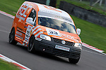 VW Racing Cup : Brands Hatch GP : 25/26 September 2010