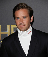 BEVERLY HILLS, CA - NOVEMBER 04: Armie Hammer attends the 22nd Annual Hollywood Film Awards at The Beverly Hilton Hotel on November 4, 2018 in Beverly Hills, California.  <br /> CAP/MPI/SPA<br /> &copy;SPA/MPI/Capital Pictures