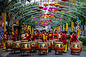 Chinese New Year celebrations in Malaysia