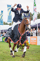 5-ALL OTHER RIDERS: 2014 NED-Military Boekelo CCIO3*