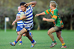 Division 2 Rugby Riwaka v Tapawera. Riwaka Park, Motueka, Nelson, New Zealand. Saturday 31 May 2014. Photo: Chris Symes/www.shuttersport.co.nz