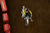 SX1 / Jason Anderson<br /> Monster Energy Aus-XOpen<br /> Supercross &amp; FMX International<br /> Qudos Bank Arena, Olympic Park NSW<br /> Sydney AUS Sunday 12  November 2017. <br /> &copy; Sport the library / Jeff Crow