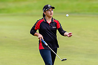 Zahraa Bester of Waikato. Toro New Zealand Womens Interprovincial Tournament, Waitikiri Golf Club, Christchurch, New Zealand, 4th December 2018. Photo:John Davidson/www.bwmedia.co.nz