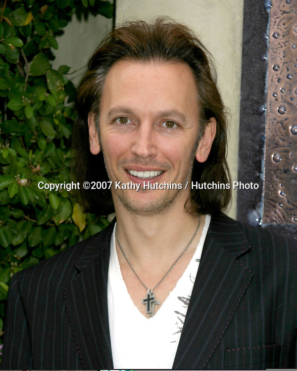 "Steve Valentine.Pre-Mother's Day Party at Spago to celebrate the release of ""What the Other Mother's Know"".Beverly Hills, CA.May 1, 2007.©2007 Kathy Hutchins / Hutchins Photo...."