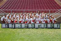 Stanford Lacrosse vs Oregon, April 15, 2018